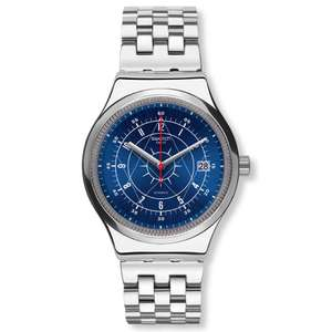 Swatch Sistem51 Irony Arrow YIS403