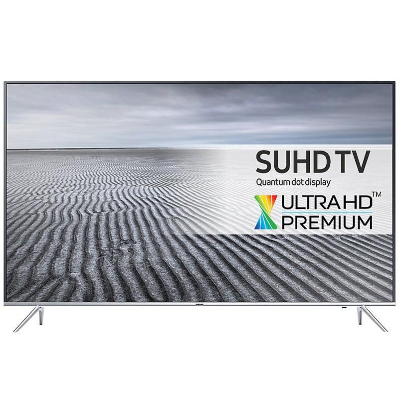 "[City-Tv-Hifi.de] SAMSUNG 49"" Flat SUHD TV UE49KS7090"
