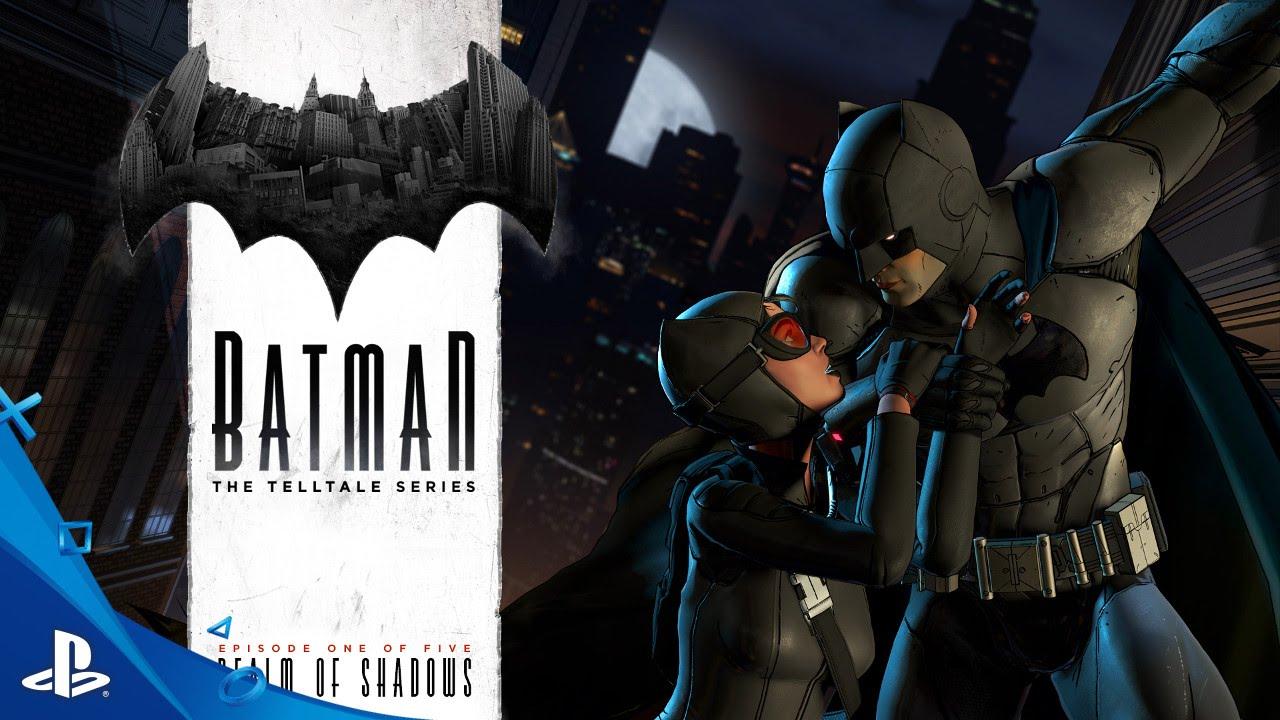[PSN] PS4 Batman - The Telltale Series - Season Pass  von 29,99 auf 14,99 herabgesetzt! Preis nur gültig bis zum 21.01.!!!
