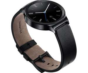 [onedigitals.de] Huawei Watch Active mit Lederarmband für 261€ inkl. Versand