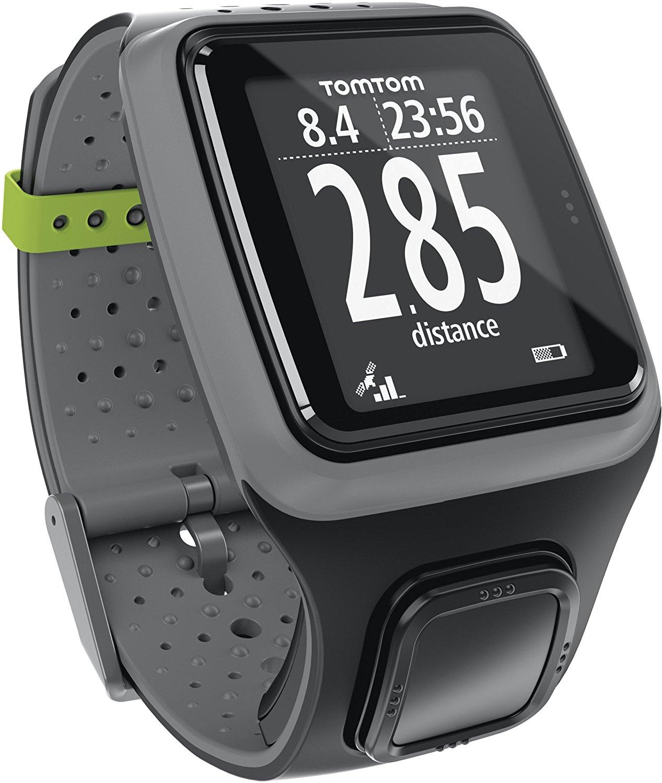 TomTom GPS Sportuhr Runner [Amazon.de Prime + MediaMarkt]