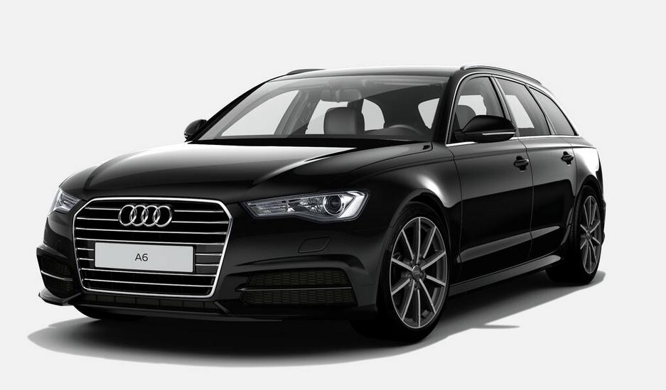 Audi A6 Avant 2.0 TDI ultra (Gewerbekunden-Leasingangebot) - 249€ (zzgl. MwSt) im Monat - Fahrleistung 10T km p.a. - 0€ Anzahlung - 24 Monate Laufzeit