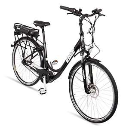 Damen E- Bike zum Hammerpreis bei amazon