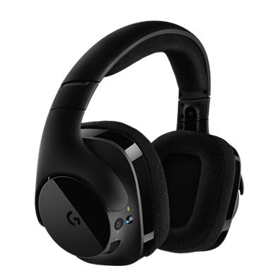 Logitech G533 Wireless DTS 7.1 Surround Gaming Headset [Logitech]