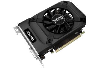 Palit Geforce GTX 1050 StormX für 111€ [Mediamarkt]
