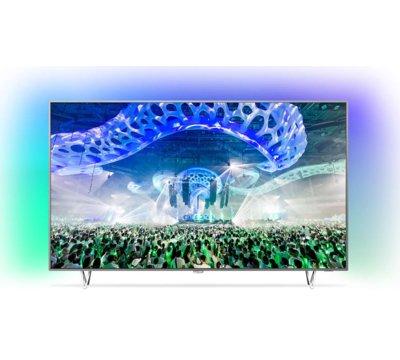 [Grenzgänger PL] TV Philips 65PUS7601, Direct LED, Ambilight 3XL für 1861,13€
