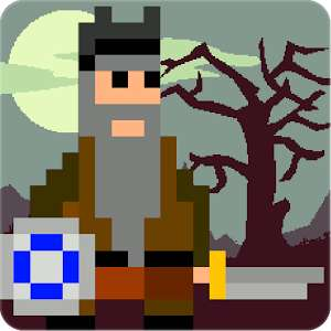 [Android] Pixel Heroes: Byte & Magic, -78% für 1,69€ statt 6,99€