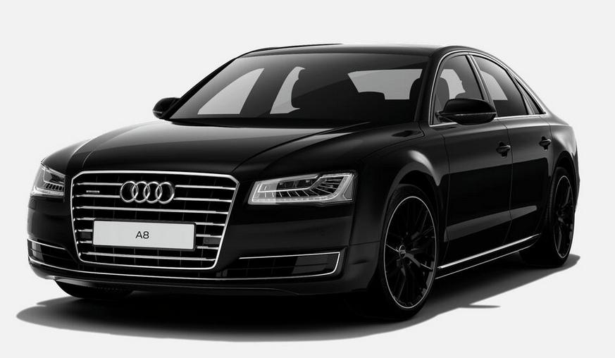 Audi A8 3.0 TDI quattro (Gewerbekunden-Leasingangebot) - 399€ (zzgl. MwSt) im Monat - Fahrleistung 10T km p.a. - 0€ Anzahlung - 24 Monate Laufzeit