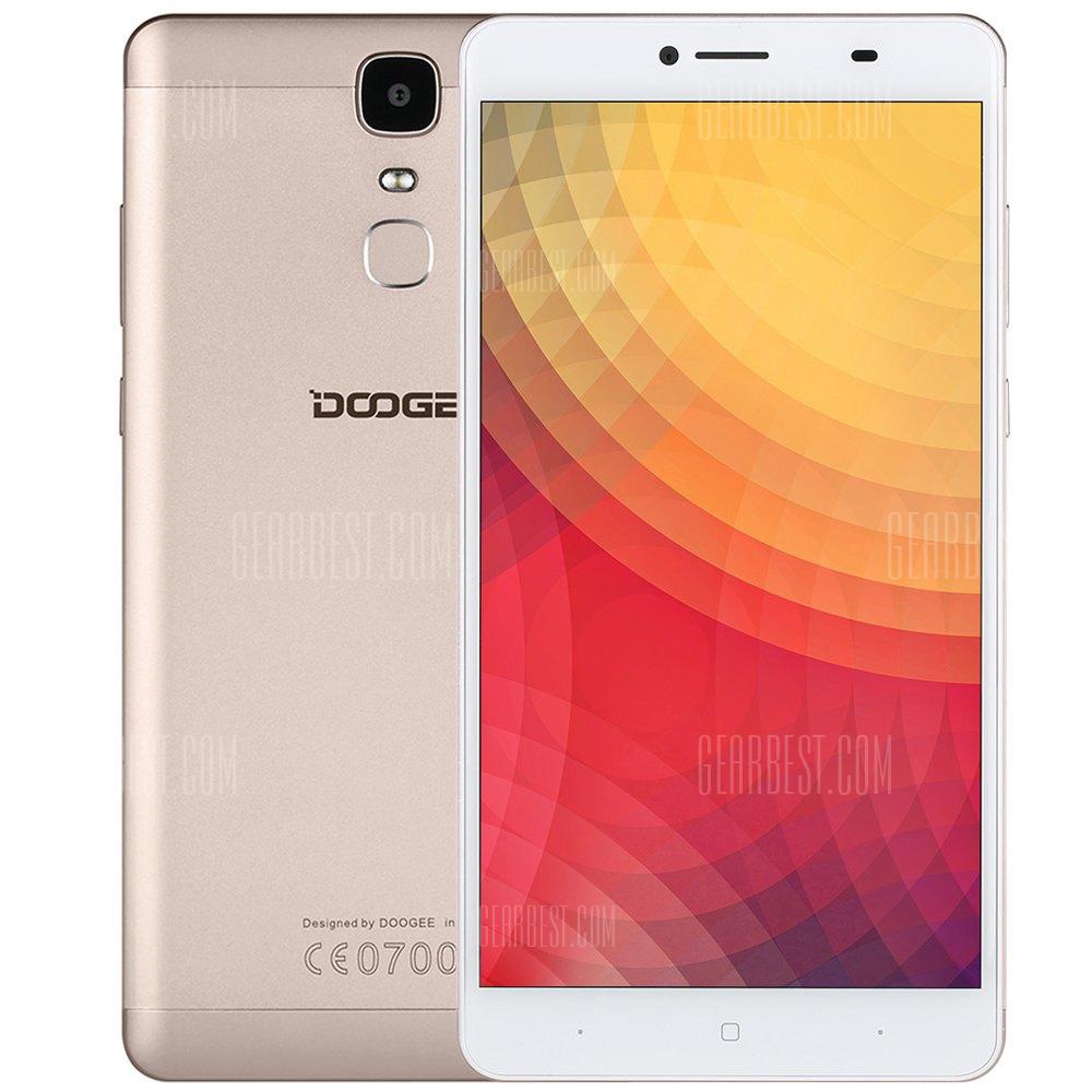 [Gearbest] DOOGEE Y6 Max 3D - 6,5? FHD, 1920×1080, 3D-fähiges Display, MTK6750 Octa-Core 1,5 GHz, 3 GB/32 GB, erweiterbar, Android 6, 4300 mAh Akku, Fingerabdrucksensor, Dual-Sim/microSD, 13MP+8MP, LTE inkl. Band 20