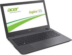 Acer Aspire E5-574G-56U6 (15,6'' FHD matt, i5-6200U, 8GB RAM, 1TB HDD, Geforce 940M, Wlan ac + Gb LAN, FreeDOS) für 499€ [NBB]