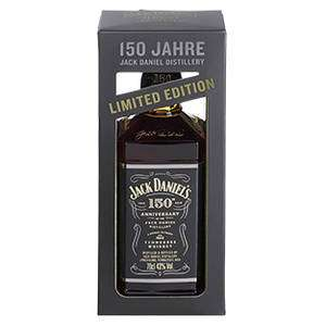 Jack Daniel's Whiskey Limited Edition ( Real )