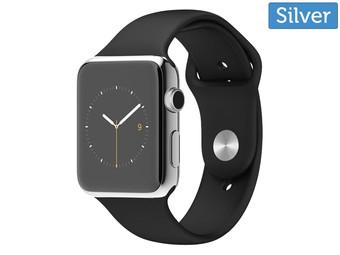 ibood - Apple Watch 42 mm Edelstahl wie neu nur 235,90 Euro und nur heute