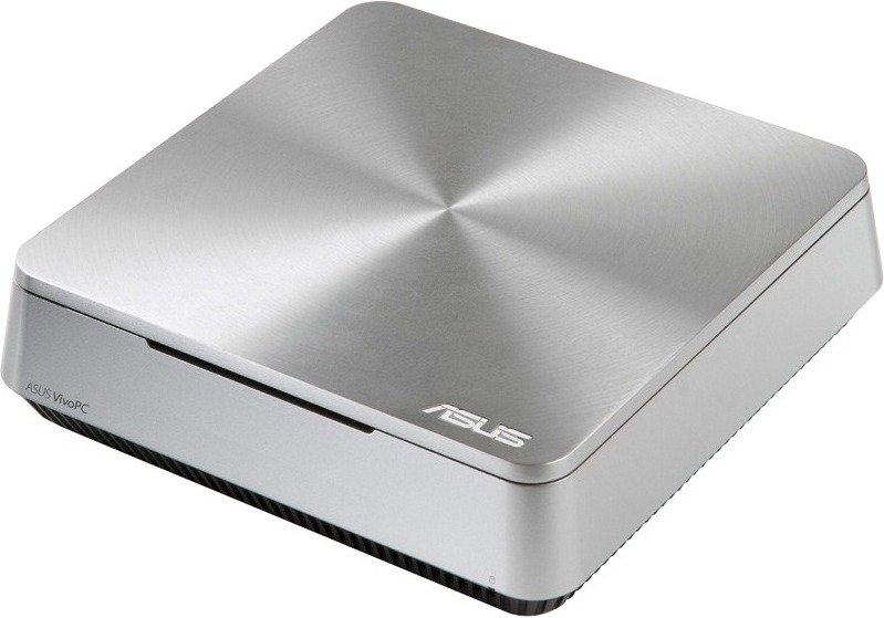 Asus VivoMini VM42-S174Z - Mini Desktop-PC für effektiv 153,99€ durch Cashback-Aktion