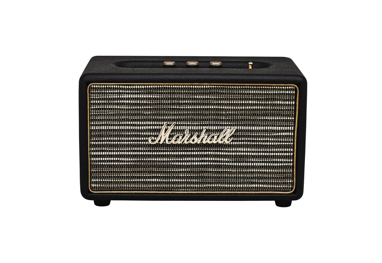 Marshall Acton BT für 129,99€ - sehr gut klingender und schicker Bluetooth-Lautsprecher