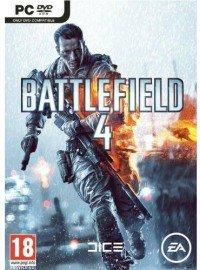 Battlefield 4 (Origin) für 3,83€ [CDKeys]