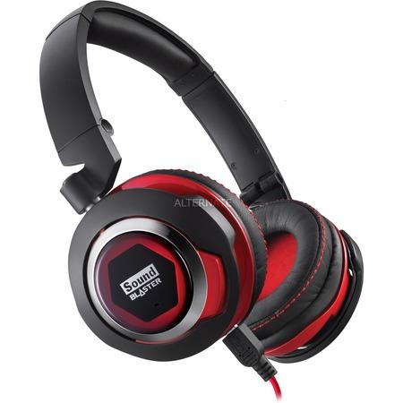 Creative Sound Blaster EVO Headset