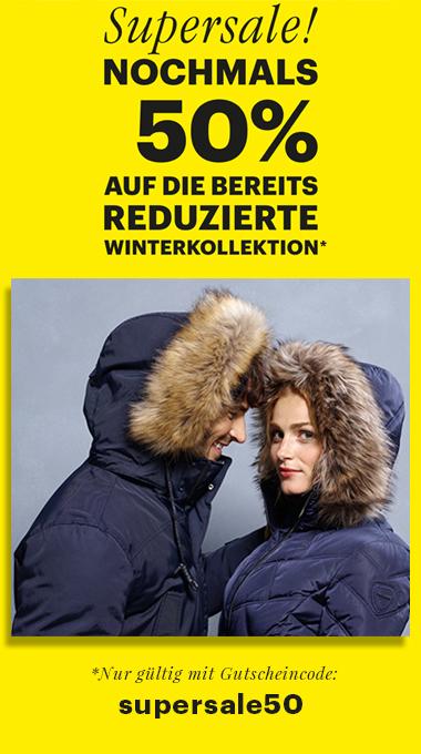 [charles-voegele.de] 50% auf die bereits reduzierte Winterkollektion