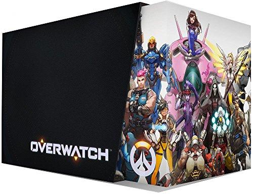 [Amazon.fr] Overwatch Collector's Edition (Xbox One / PS4) für 64,99€ + VSK
