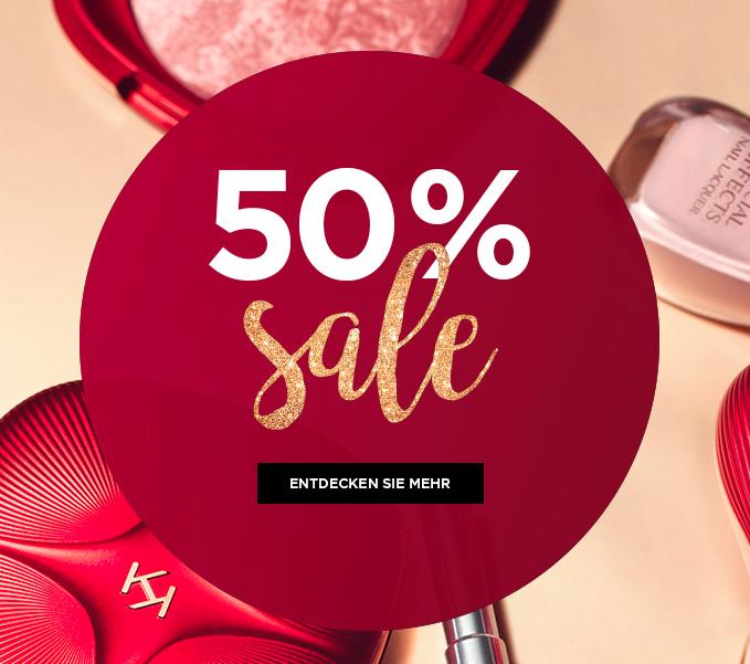 Bis zu 80% Rabatt auf alles, was schöner macht bei Kiko, Lippenstifte, Nagellacke und Make-Up schon unter 3€