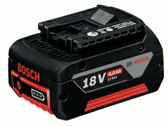 Bosch professional GBA 18V 4AH durch Bauhaus Tiefpreisgarantie  für nur 45,67€
