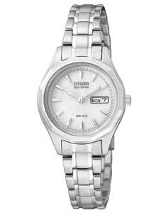 [Amazon] Damen-Armbanduhr Citizen Analog