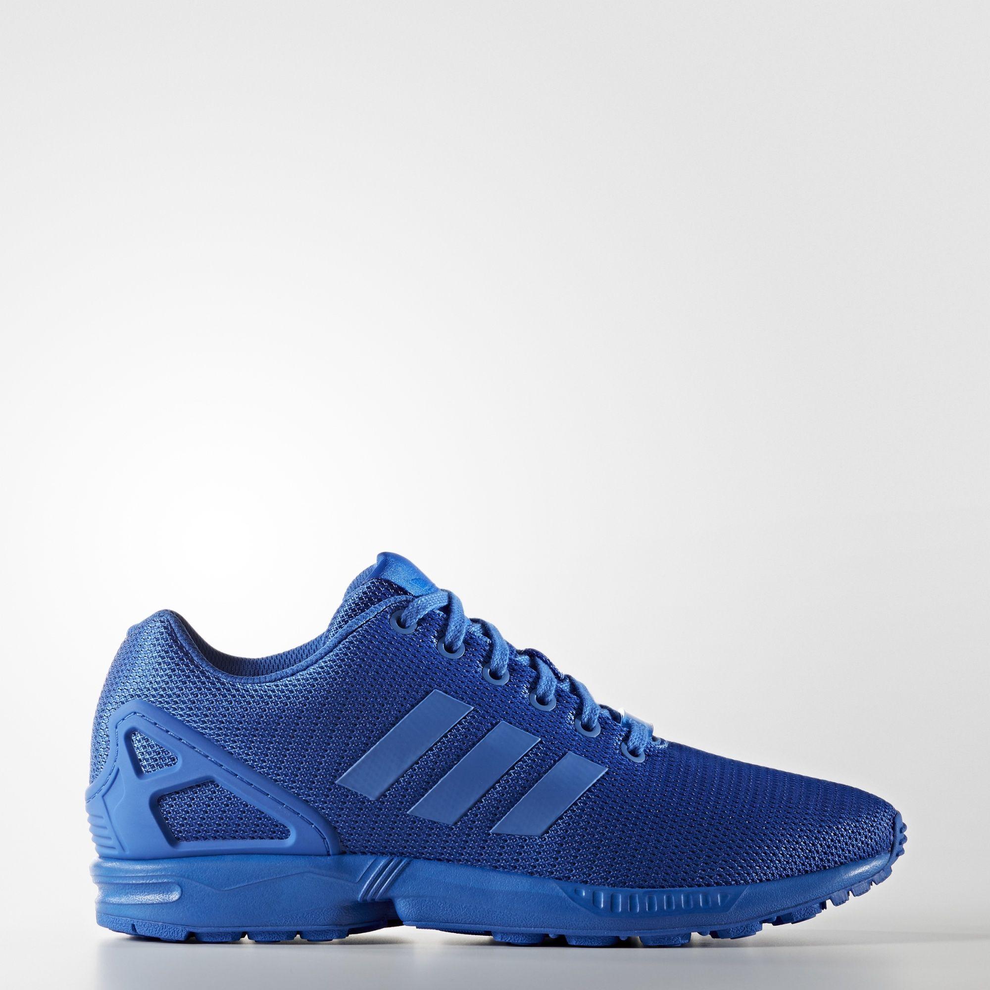 [adidas] Viele ZX Flux Schuhe im Sale (auch viele Größen!) ab 47 Euro + Versand