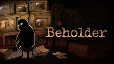 Beholder [Bundle Stars] [Steam Key] für 3,99€