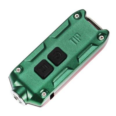360 Lumen Schlüsselbundlampe Nitecore Tip bei Gearbest im Angebot