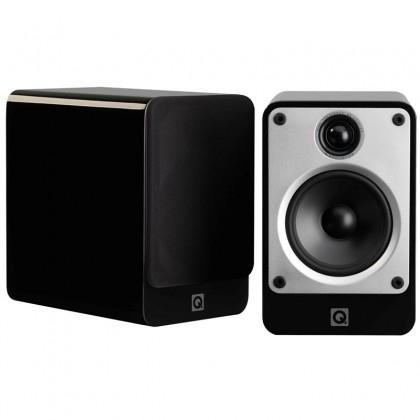 Q Acoustics Concept 20 Lautsprecher (paar) weiß oder schwarz lackiert