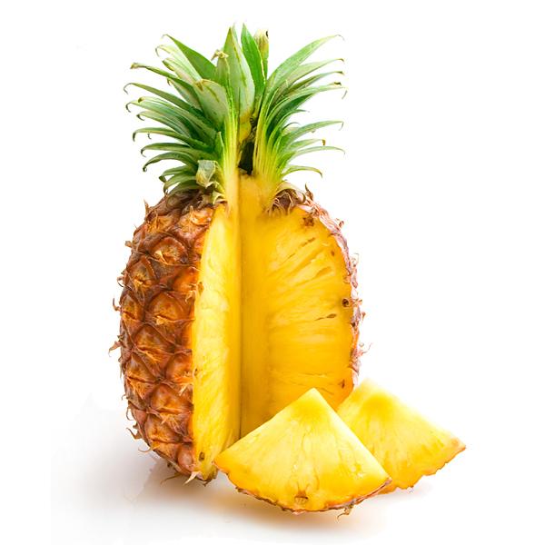 """Ananas Kl1 """"Extra Sweet"""" aus Costa Rica bei EDEKA, Marktkauf und NP Discount nur 1,00€ bis Samstag"""
