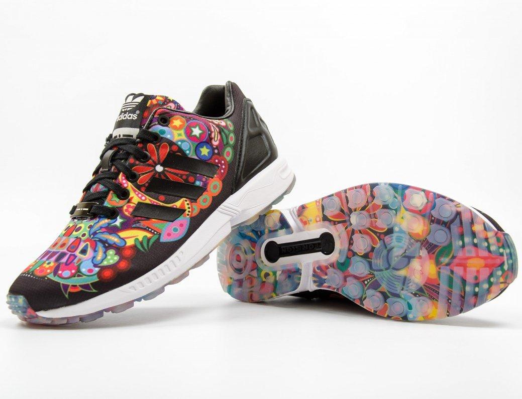 Adidas ZX Flux Sneaker 29,99€ + Versand - Foot Locker