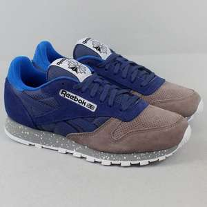 Foot Locker - Reebok Classic Leather Sneaker
