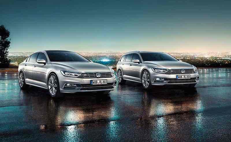 Volkswagen Passat Privatleasing