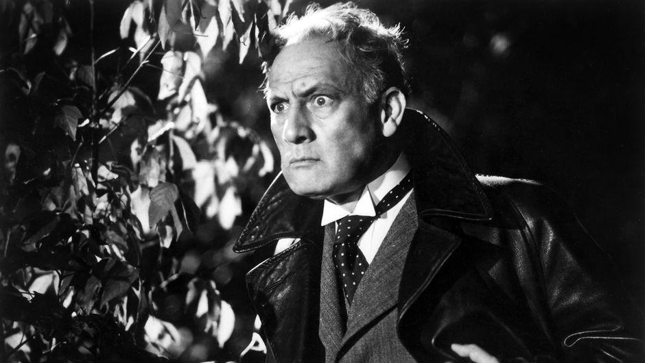 "Filmklassiker ""Das Testament des Dr. Mabuse"" 7 Tage kostenlos Arte Mediathek"