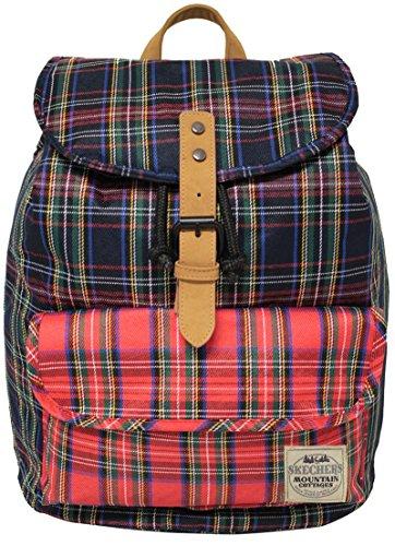 Skechers Ladies Knight Backpack Red bei Amazon für 8,32€