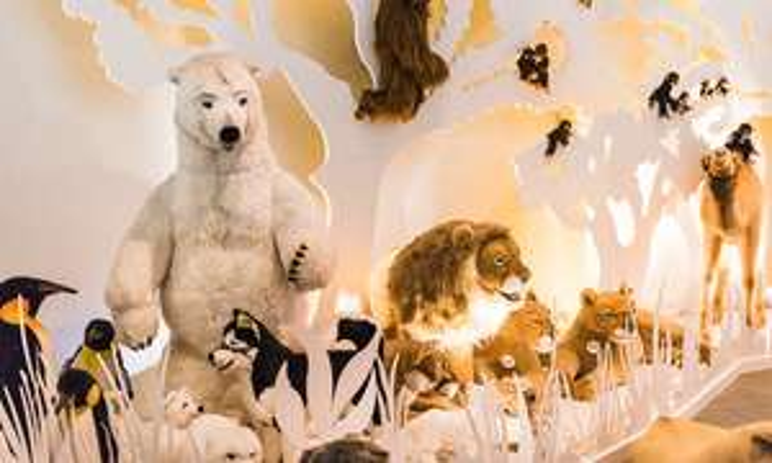 2x Eintritt ins Steiff-Museum in Giengen für nur 9,90€ od. 4x Eintritt für 18,90€ - mind. 50% Ersparnis [Groupon]