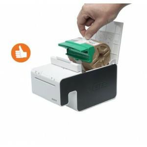 Leitz Icon - Der Smarte WLAN-Komfort-Etiketten-/Label-Drucker [wirsindoffice.de]