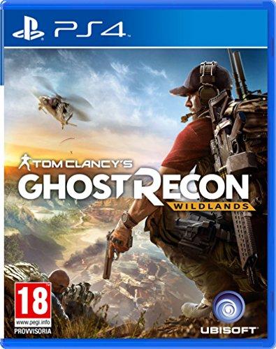 [Amazon.it] Ghost Recon Wildlands Vorbestellung für PS4 und Xbox One für 52,57 €