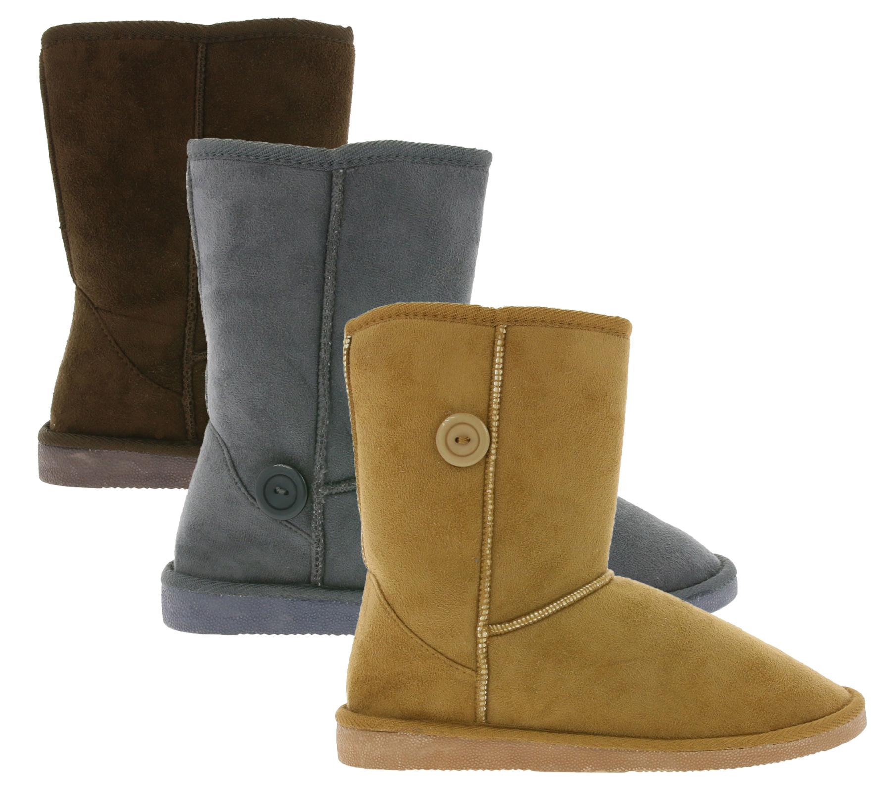 Winter Boots Marke Zapato versch. Farben  Gr. 37-41 ähnlich Ugg Boots (Outlet 46)