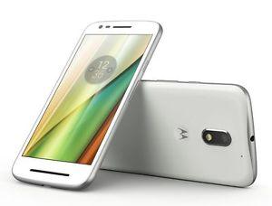 Lenovo Moto E Weiß 8 GB LTE 12,7 cm (5,0 Zoll) 8 MPixel Android 6.0