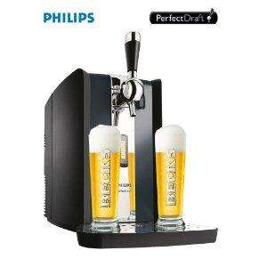 Philips HD3620/25 Perfect Draft Bierzapfanlage für 139€ @Amazon