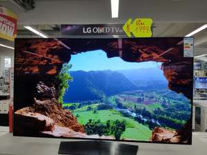 55 Zoll 4K Oled 1999 plus 500 Euro Coupon [Media Markt Köln Marsdorf]