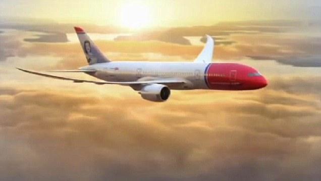 Mit Norwegian Airlines und dem Dreamliner von London nach Boston und zurück für 270€ (Februar/März)