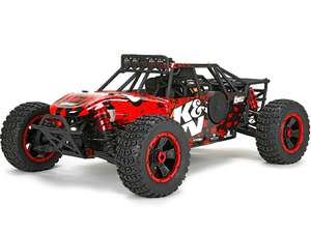 Losi K&N DBXL 1/5 4wd Buggy RTR