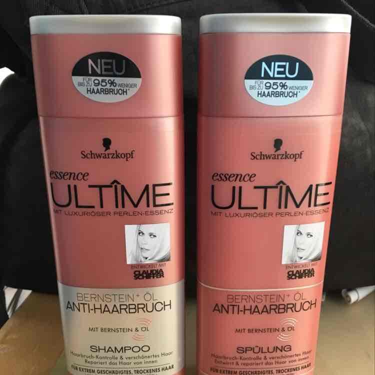 lokal (Witten) Essence Ultime Shampoo oder Spülung