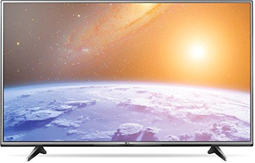 LG 55UH6159 TV (55 UHD Edge-lit Dimming IPS HDR PRO, 1200PMI, Triple Tuner, 3x HDMI, 1x USB mit USB-Recording, LAN + Wlan, Smart TV, VESA, EEK A+)