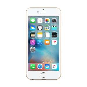 [PC-King] APPLE iPhone 6s 128GB gold
