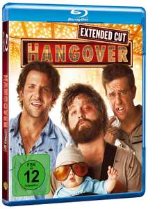 [amazon.de] Hangover (Blu-ray)