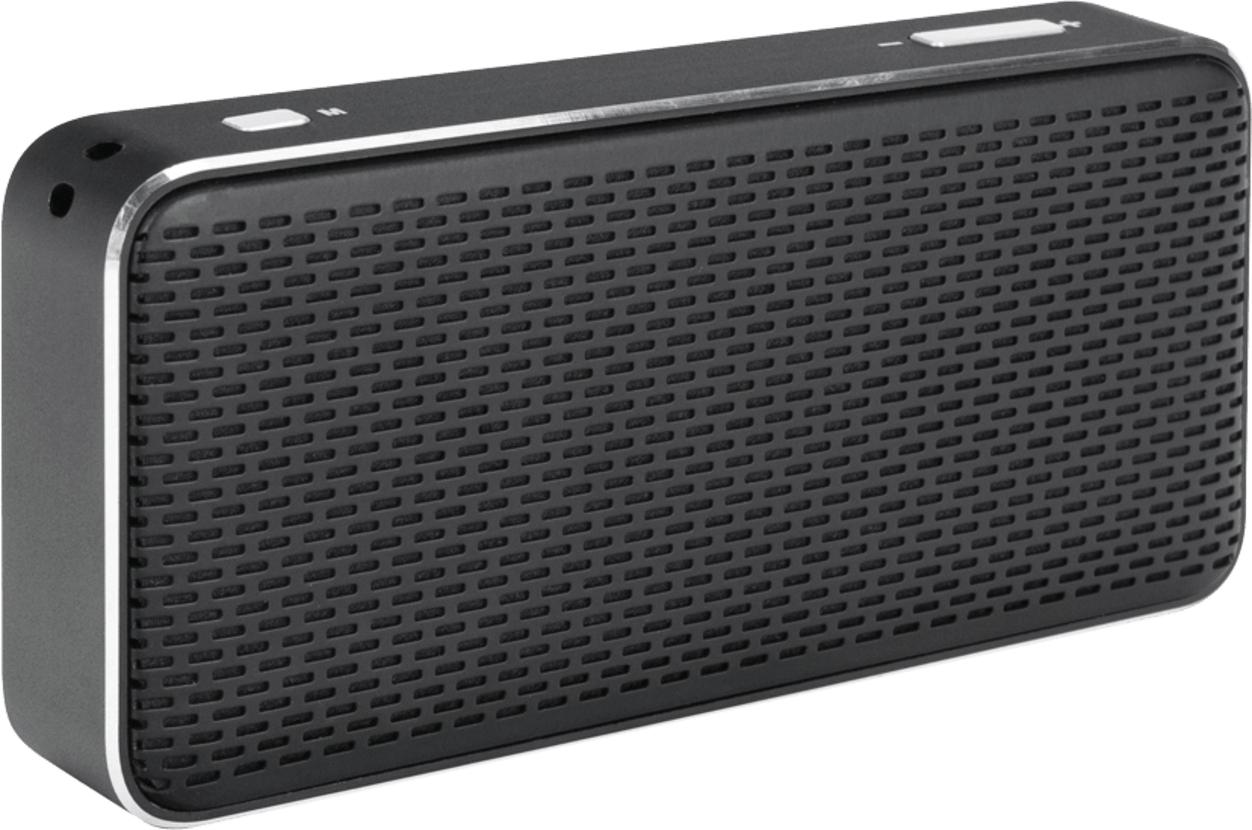 xqisit XQ S25 NFC Bluetooth-Lautsprecher [Telekom Onlineshop]