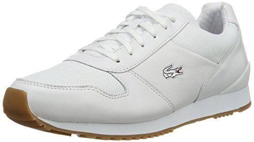 Lacoste L!VE Trajet Herren/Damen Sneaker (z.B. GR 44 - 34,73€) [Amazon.de]